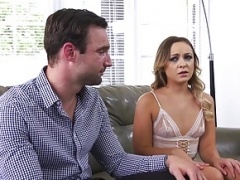 Cleo Vixen Finds Out Her Husband Is a Lady-boy Chaser