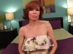 Hot Mom i`d like to fuck Veronica Hot Joi #5 #MrBrain1988