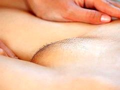 Massage for a Little Princess