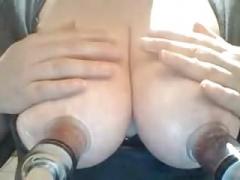 my sizeable tits xx