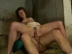 Aged Porn 1-9