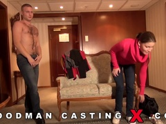 Lilly Klass casting