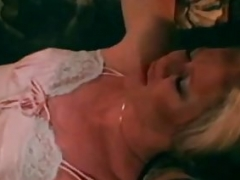 Classic Retro Explicit Sex