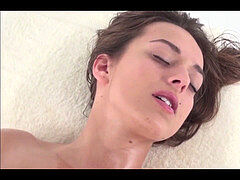 numerous orgasm during lady girl rubdown