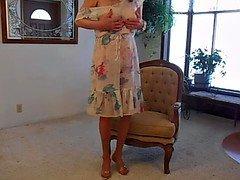 Fun In The Sun Dress