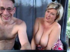 amazing gilf banging on live camera aged couple banging cam