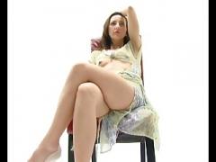 desislava lyubenova bulgarian naked