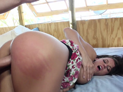 Peta Jensen is the bestest totally hardcore slut on the planet and she proves it