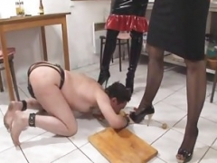 the immaculate slave