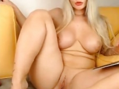 Amateur SWEDISH GIRL SHOWS Fuck hole