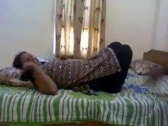 Rough sex with Indian wife