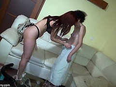 OldNanny Legal teen and Mature act compilation