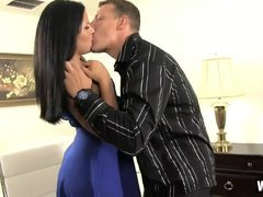 Passionate Office Making love For Missy Maze