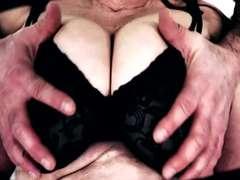 Fat Ballsack PLUMPER Undoubted Granny - 80
