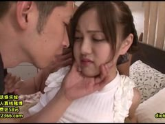 hazukasii cuckold good-looking young and fresh kitten 6799