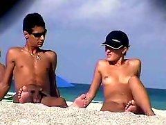 Nudist Beach 022