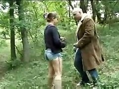 Plumpish Forest