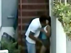 Students Caught By Hidden camera By Neighbo...