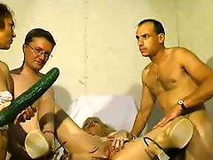 French Fisting - Kinky Hospital
