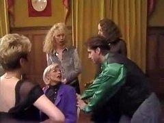 Nasty Ladies Boned By Stu...
