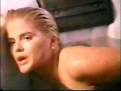 The cute Anna Nicole Smith (Softcore)