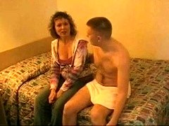 Mature Mom i`d like to fuck Has an intercourse Army