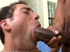 Homosexual black 3d fuck pole Sizeable fuck-stick gay sex