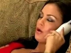 Cheating Housewife Angelina Vale...