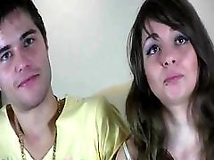 Spanish couple: Miriam y Jorge