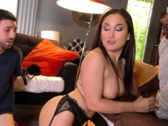 Cuckolding porn with femdom-y cheating wives