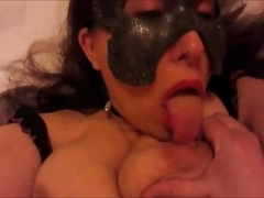 Overcompletely all lotta fun - getting down and dirty completely all holes, squirt, genital cumshot, atm
