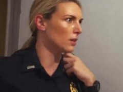 Eager mom hand furthermorejob compilation first time He either boned the bullshit out of cop Maggie and furthermore I