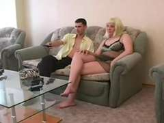 Naughty Russian Matures and besides Boys