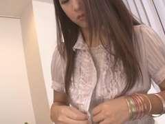 Messy Minded Wife Advent - Satomi Suzuki