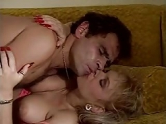 Excited classic fuck holes (1980s)