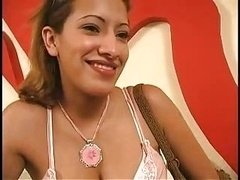 Huge Tit Mexican Chick Fucked