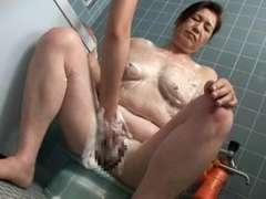 Japanese Granny #12