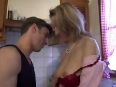 Classy Wife Fucked By The Repair Fella