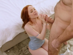 TUSHY Wife Cheats On Business Journey With Rectal