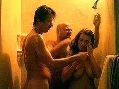 Swieta czworca (2012) (Threesome erotic scenes) MFM