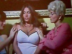 Vintage Boobalicious Orgy Pt. 2