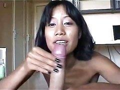Betty - asiatic angel