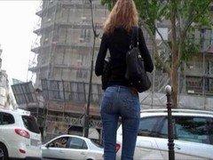 Jeans Tooshie