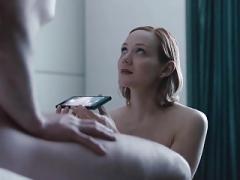 Louisa Krause Naked Dick sucking Chapter On ScandalPlanetCom