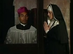 SB2 Nuns Banging Confessional !