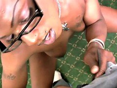 full video was leaked black shedoll deep blowjob white cock