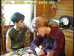 Ηδ, Ώριμη, Μαμά, Ρώσος