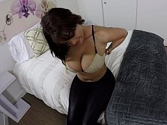 Cassidy's pussy drilled