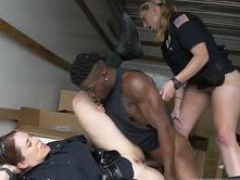 Sexy ejaculation totally hardcore Black abide taken on a harsh ride
