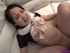 Chinese, Korean, Thai and Japanese bitches in porn